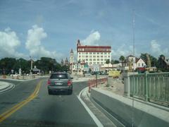 St. Augustine --
